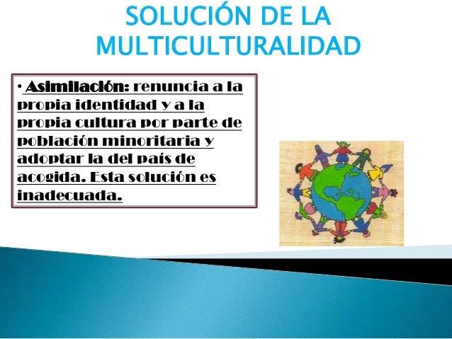 •Segregación: Políticaeducativa queconsiste en educarlosen su propia cultura ylengua de origen,separados de losalumnos aut...
