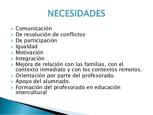  Necesidades tutoriales, consecuencia de ladificultad del proceso de integración en elámbito escolar y social y de las di...