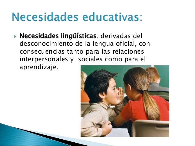  PRINCIPIO DE INTEGRACIÓN: en consonanciacon el derecho a la igualdad en la educación yel objetivo de contribuir a la coh...