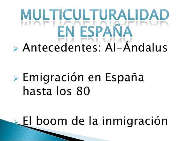 Causas:•Desarrollo económico•Identidad cultural y lingüística•Clima y forma de vidaConsecuencias:•Demográficas•Sociocult...