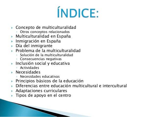 Presentacion multiculturalidad Slide 2