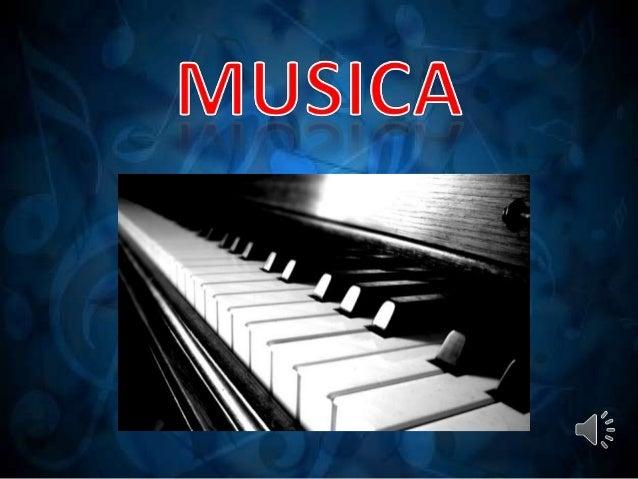 """DEFINICIÓN:La música (del griego: μουσική [τέχνη] - mousikē [téchnē], """"el arte de las musas"""") es, según ladefinición tradi..."""