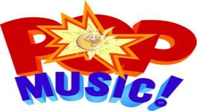 Presentacion musica