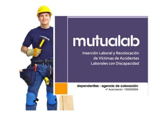 Imagenes Presentación Mutualab