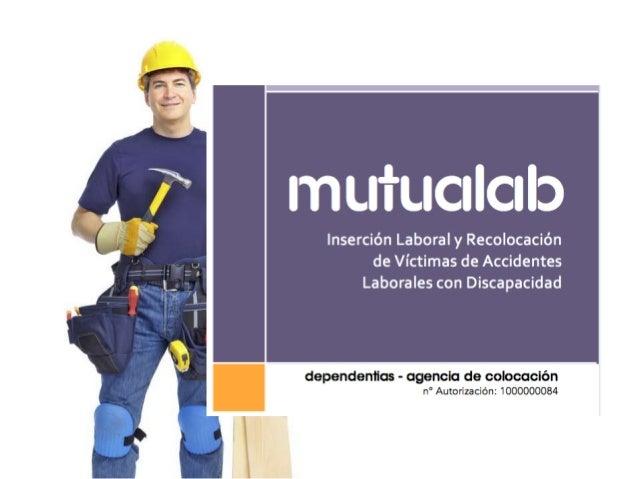 Presentacion mutualab slideshare