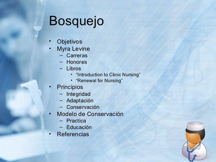 Bosquejo <ul><li>Objetivos </li></ul><ul><li>Myra Levine </li></ul><ul><ul><li>Carreras </li></ul></ul><ul><ul><li>Honores...
