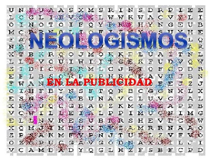 EN LA PUBLICIDAD