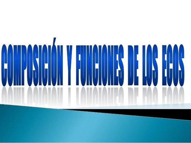 EQUIPOS COMUNITARIOS DE SALUD FAMILIAR (Ecos Familiares). Constituyen el componente básico y la puerta de entrada a las RI...