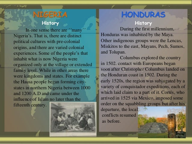 History of education in northern nigeria