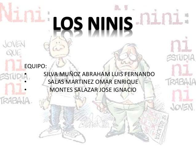 EQUIPO: • SILVA MUÑOZ ABRAHAM LUIS FERNANDO • SALAS MARTINEZ OMAR ENRIQUE • MONTES SALAZAR JOSE IGNACIO