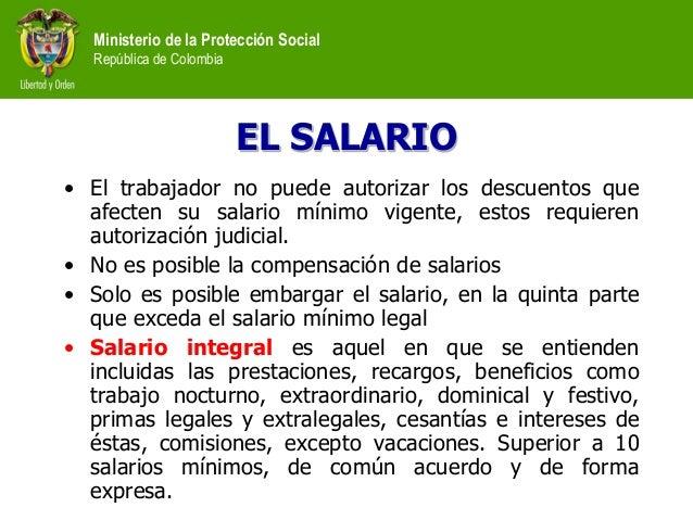 Salario Minimo Legal Mensual Vigente Para El 2015 En