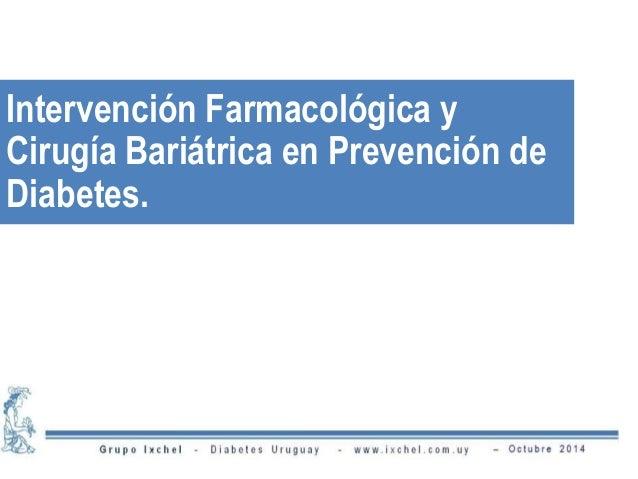 Presentación oct. 2014 prevención dm 2