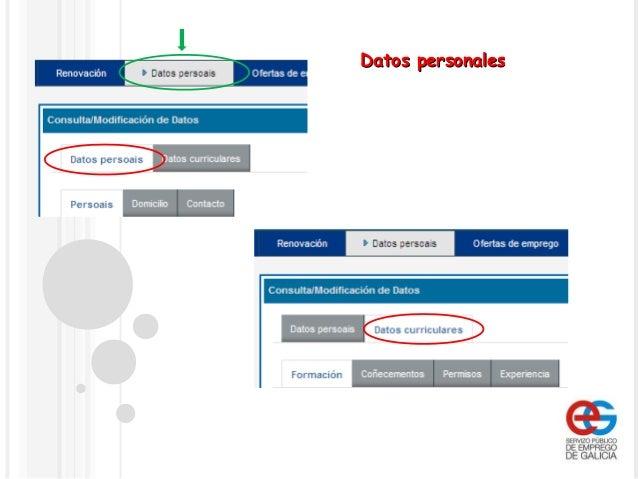 funcionamiento de la oficina virtual del servizo p blico