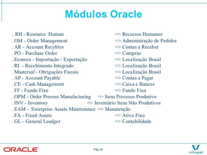 Presentacion Oracle Day 29 08 2006