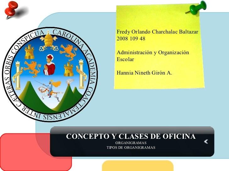 Fredy Orlando Charchalac Baltazar            2008 109 48            Administración y Organización            Escolar      ...