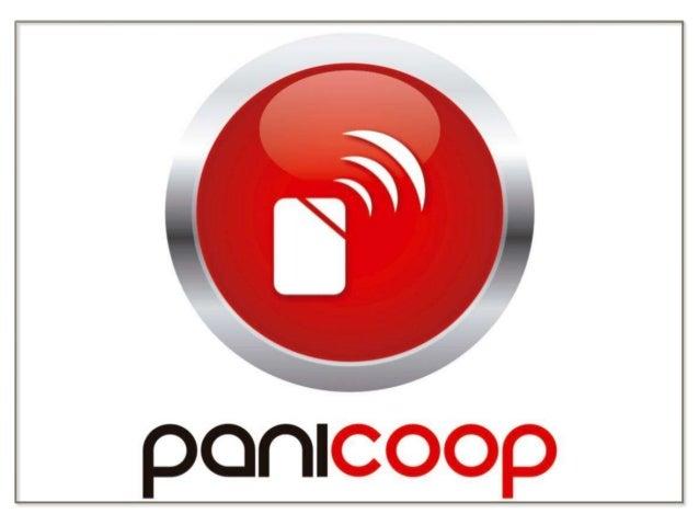 PANICOOP (Cooperacion de Panico), es una APP para celulares mediante la cual se busca llevar un BOTÓN DE PÁNICO a los disp...