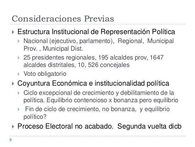 Adolfo Panfichi,Peru Slide 2