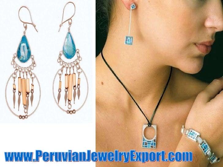 www.PeruvianJewelryExport.com