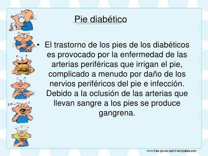 Educacion Para Pacientes Con Pie Diabetico — Cool Gals