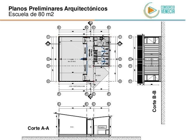 Presentacion planos arquitectonicos 3d for Planos arquitectonicos de casas