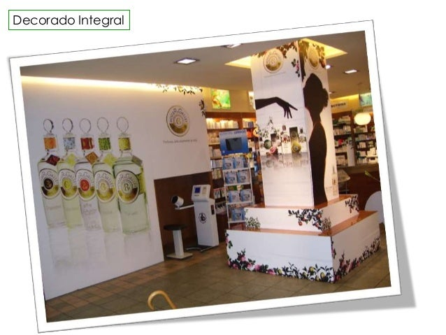 Decoracion De Farmacias. Top Soluciones En Comunicacin Y Decoracin ...
