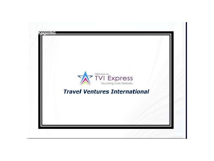 Presentacion Powerd Tviexpress