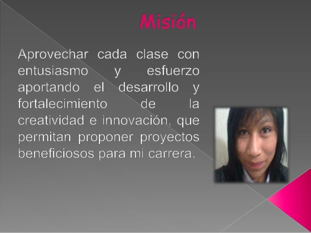 Presentacion power point Slide 3
