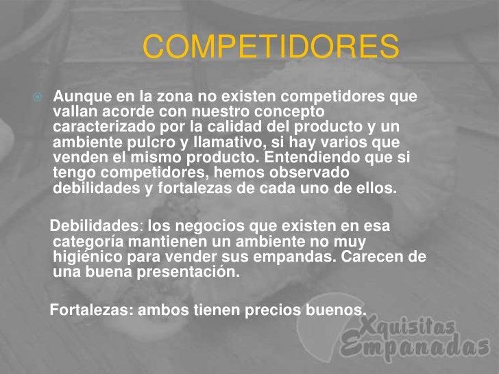 Success in the U.S. – Creating the Great American Empanada