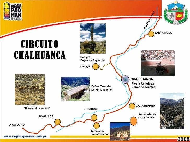 Circuito Turistico Ayacucho : Club andahuaylas lima