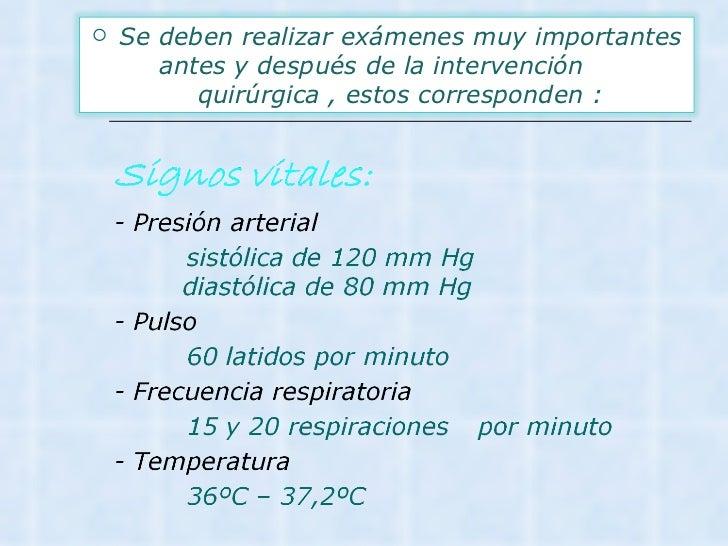 Presentacion Principios De Cirugia