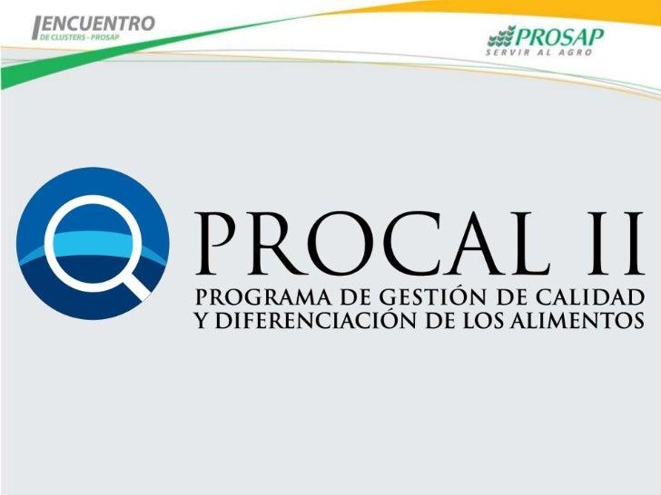 Finalidad: contribuir a incrementar las ventas de alimentos diferenciados argentinos a partirde la mejora de sus capacidad...
