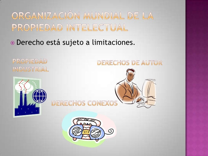 Presentacion Propiedad Intelectual Slide 3
