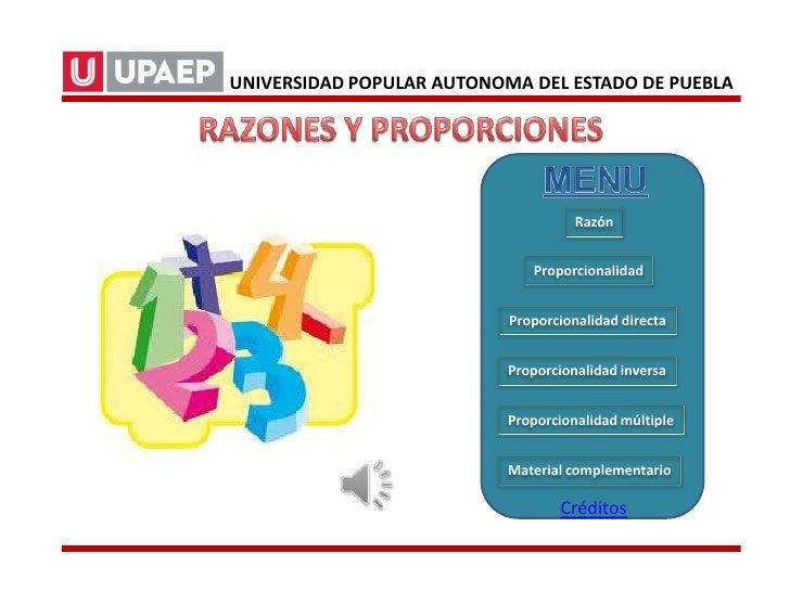 UNIVERSIDAD POPULAR AUTONOMA DEL ESTADO DE PUEBLA                                     Razón                              P...
