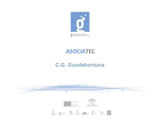 ASOCIATECC.G. Guadahortuna