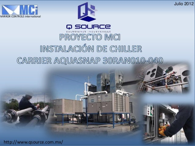 Julio 2012MIRROR CONTROLS international  http://www.qsource.com.mx/