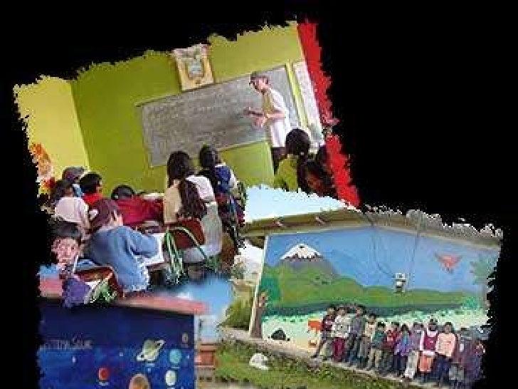 Proyecto De Servicio Comunitario