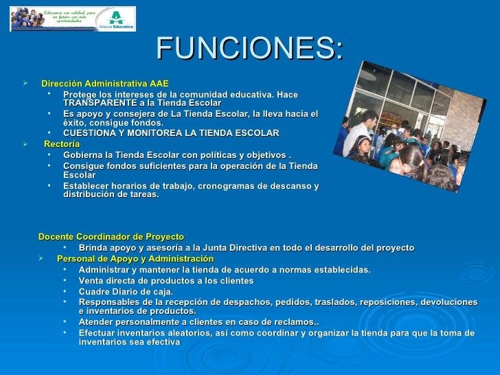 Presentacion Proyecto Integraci N Interdisciplinar Tienda