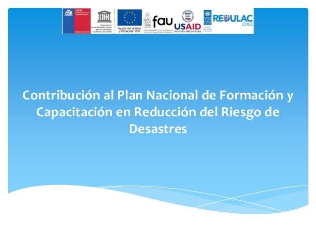 Porcentaje del nivel de avance que ha tenido Chile en relación a las 5 prioridades del Marco de Acción de Hyogo  Diagnóst...