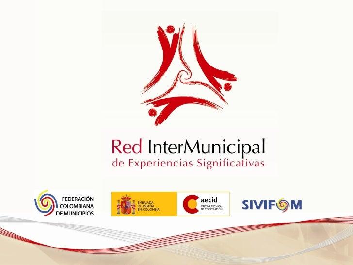 La siguiente práctica hace parte del inventario de laRed InterMunicipal de Experiencias Significativas de la        Federa...