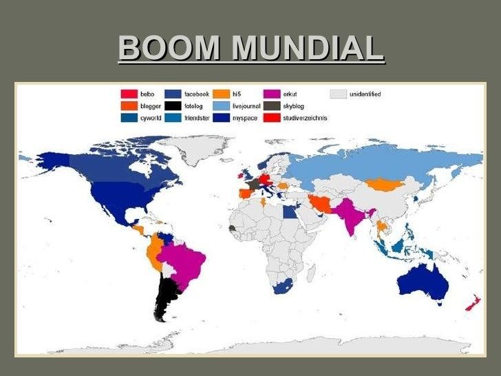 BOOM MUNDIAL