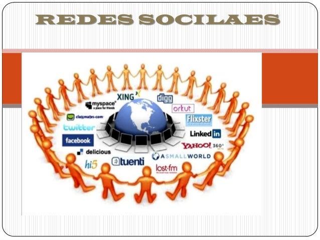 REDES SOCILAES