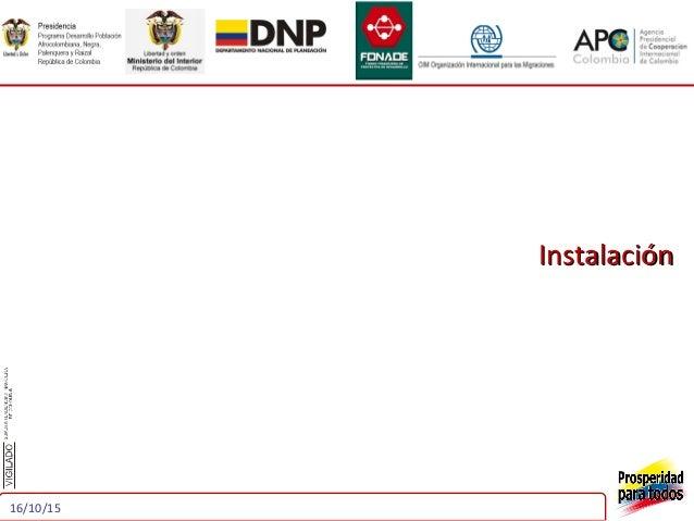 Presentacion regalias Slide 3