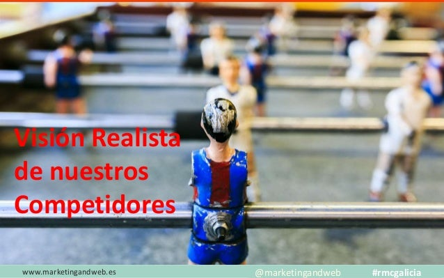 www.marketingandweb.es Sin inversión Tu proyecto No prosperará @marketingandweb #rmcgalicia