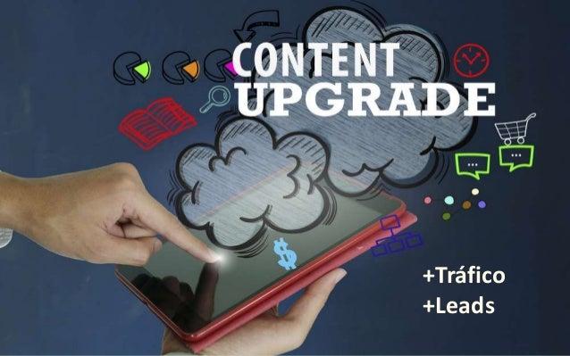 Estrategia 13.-Optimiza el embudo de conversión Herramientas: ✓ Sumome + Mailchimp ✓ Thrive Leads + Mailchimp www.marketin...