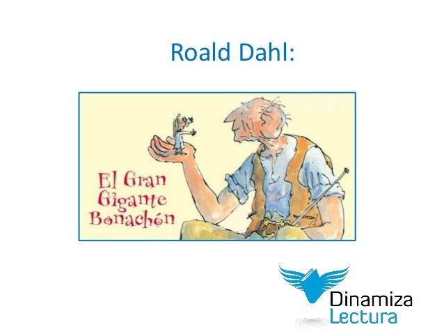 Roald Dahl: