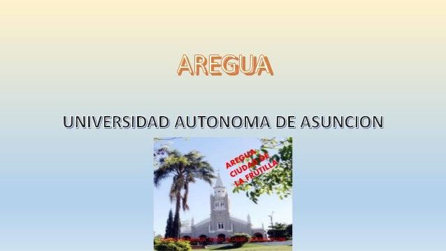 CIUDAD DE AREGUA_ROCIO VILLALBA_NUTRICION UAA