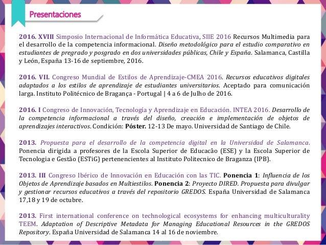 rosearcampos@gmail.com rosecampos@usal.es GRACIAS POR SU APOYO Y ATENCIÓN