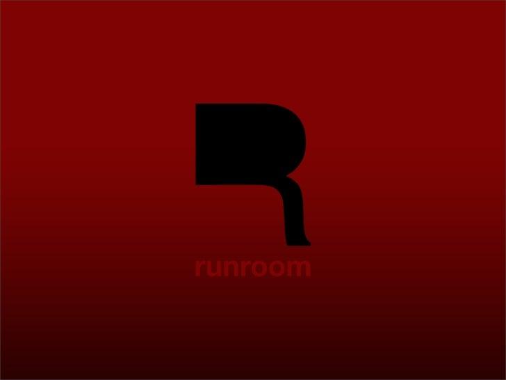 Estratègies digitals i solucions tecnològiques que fan créixer el teu negociRunroom www.runroom.com C/Milà i Fontanals 14-...