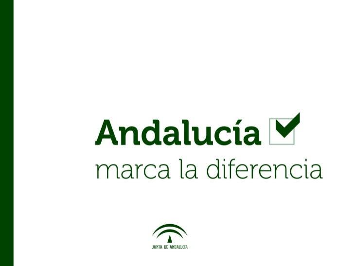 2    Gobernar es mucho más que gestionar    Es priorizar. Es atender necesidades y encontrar soluciones      En Andalucía ...