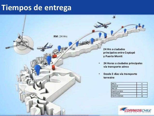 Salustio Prieto_Correos de Chile_eCommerce Day Guayaquil